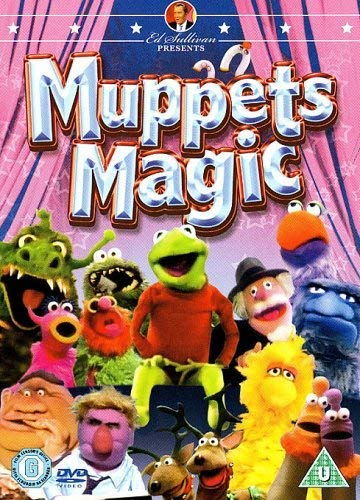 Muppets Magic [DVD] from Pegasus