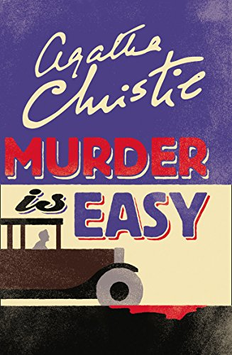 MURDER IS EASY from HarperCollins Publishers