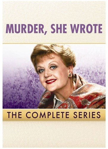 Murder She Wrote: Complete Series [DVD] [Region 1] [US Import] [NTSC] from Universal Studios
