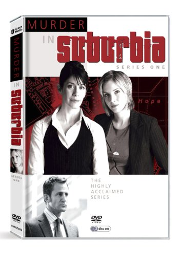 Murder in Suburbia - Series One [2004] [DVD] from Acorn Media