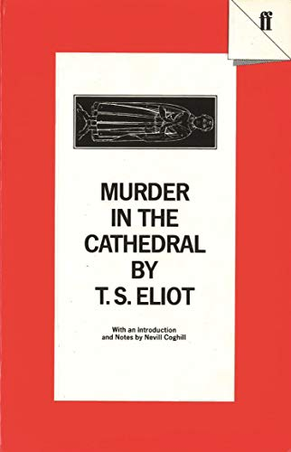 Murder in the Cathedral (Faber Drama) from Faber & Faber
