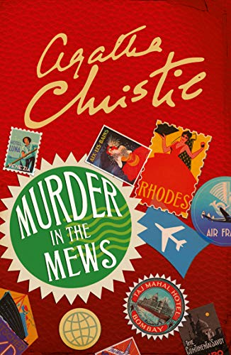 Murder in the Mews (Poirot) from HarperCollins Publishers