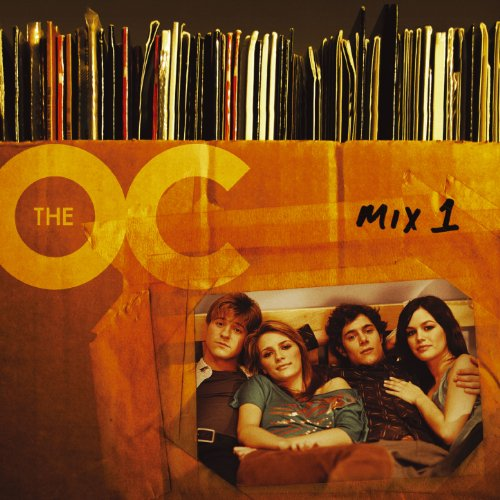 Music From The O.C. Mix 1 [Us Import]