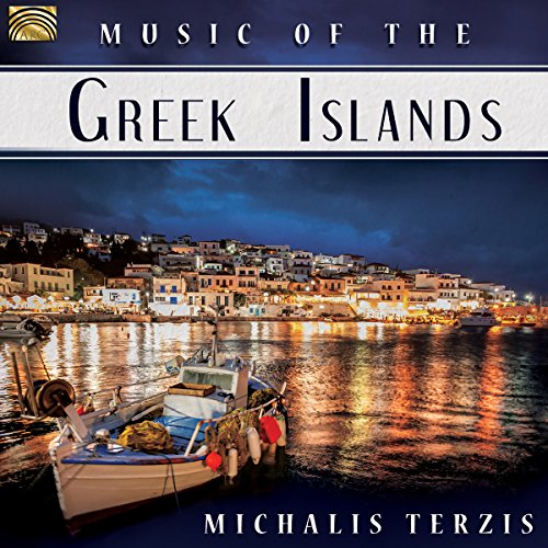 Music Of The Greek Islands from ARC