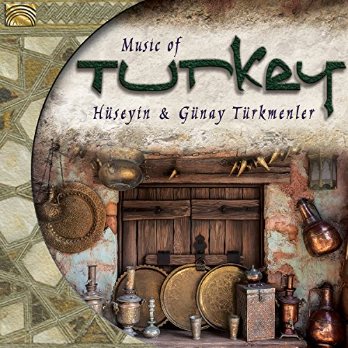 Music Of Turkey from ARC