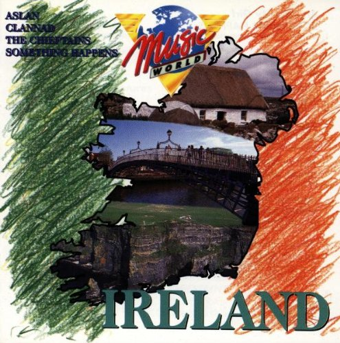 Music World Ireland