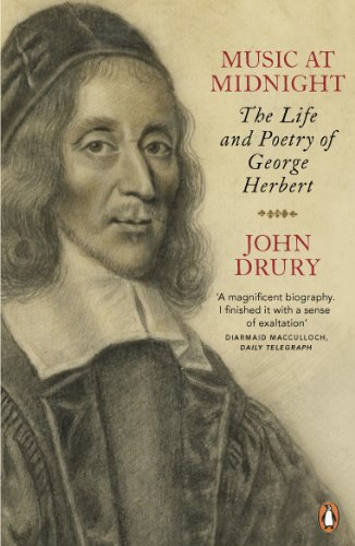 Music at Midnight: The Life and Poetry of George Herbert from Penguin
