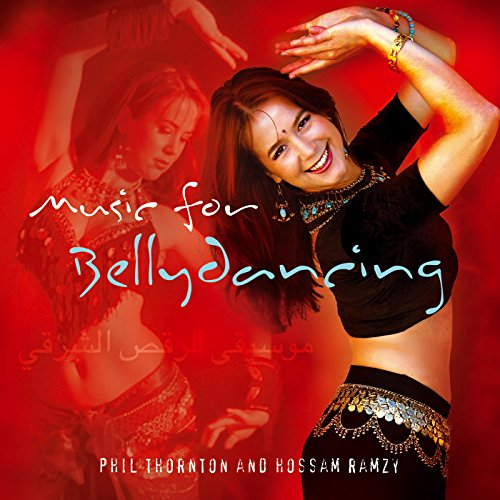 Music for Bellydancing from NEW WORLD