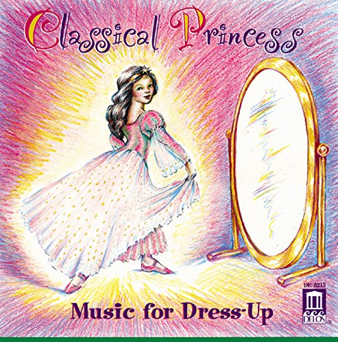 Music for Dress-Up [IMPORT]