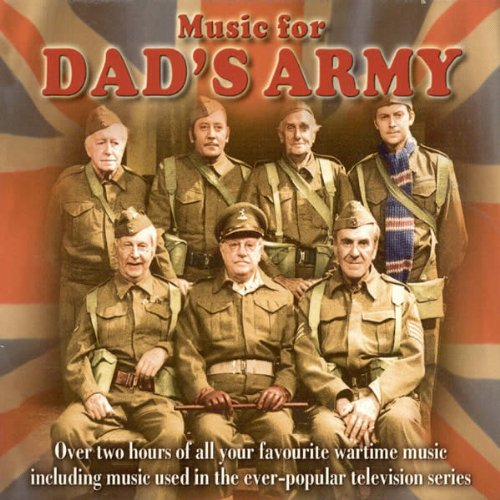 Music from Dad's Army Series (2CD)