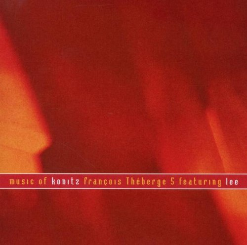 Music of Konitz: Featuring Lee