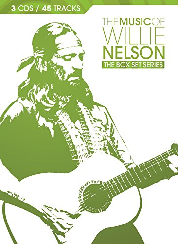 Music of Willie Nelson
