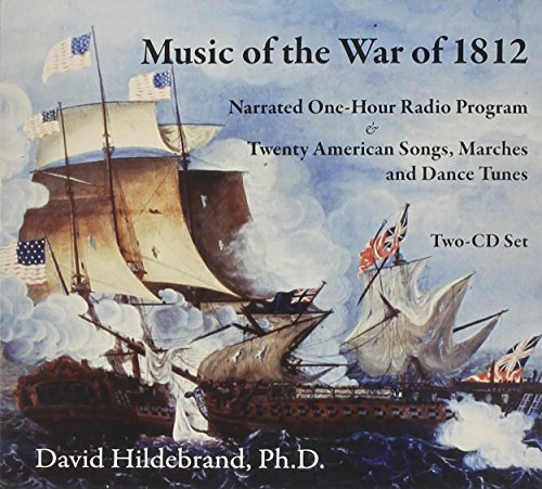 Music of the War of 1812 / Various from Cdbaby/Cdbaby