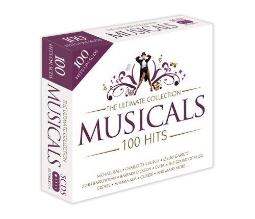 Musicals - The Ultimate Collection