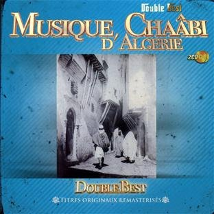 Musique Chaabi..