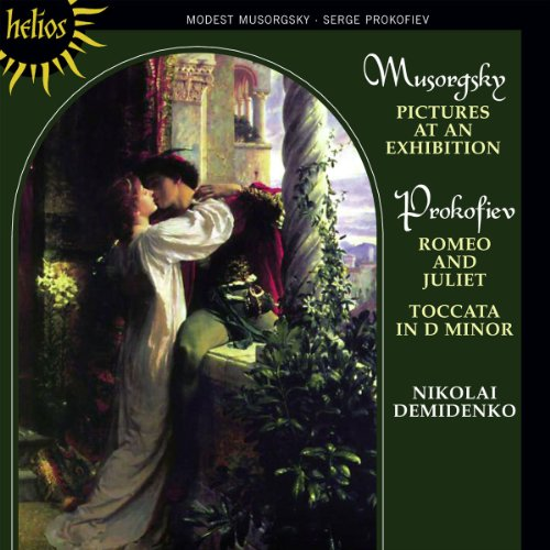 Mussorgsky: Pictures at an Exhibition / Prokofiev: Romeo and Juliet from HYPERION