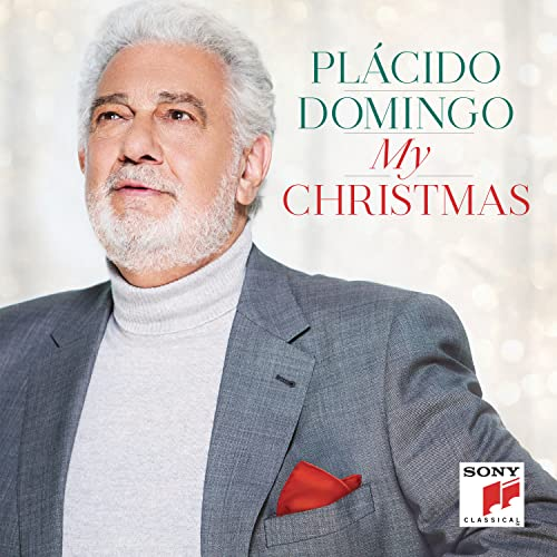 My Christmas from SONY CLASSICAL