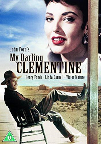 My Darling Clementine [DVD] [1946] from 20th Century Fox Home Entertainment