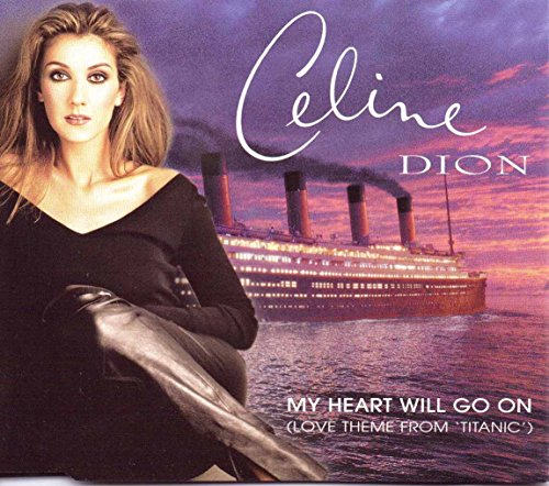 My Heart Will Go On [CD 2] [CD 2] from SH123