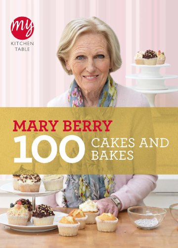 My Kitchen Table: 100 Cakes and Bakes from Ebury Publishing