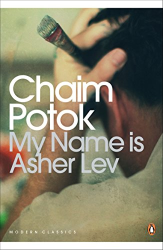My Name is Asher Lev (Penguin Modern Classics) from Penguin Classics
