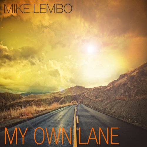 My Own Lane Ep