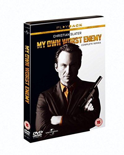 My Own Worst Enemy: Season 1 [DVD] from Universal