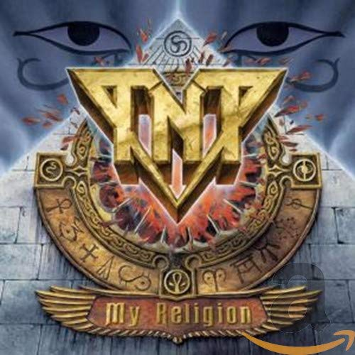 My Religion from TNT