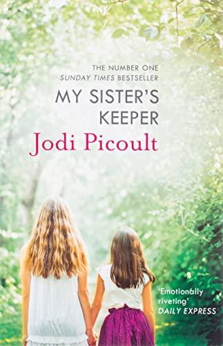 My Sister's Keeper from Hodder Paperbacks