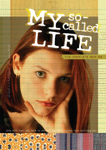 My So-Called Life: Complete Series [DVD] [Region 1] [US Import] [NTSC] from Shout Factory