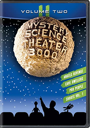 Mystery Science Theater 3000: Volume II from Shout Factory