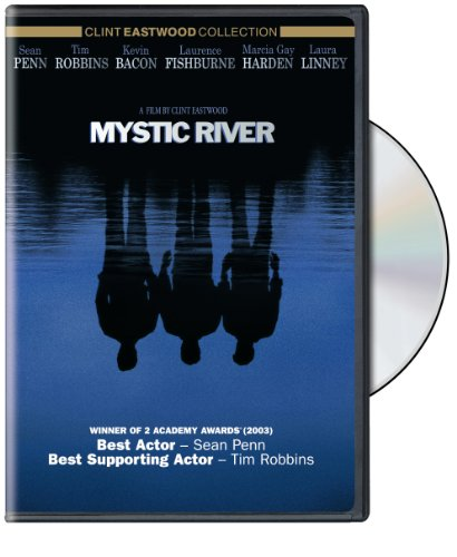 Mystic River [DVD] [2003] [Region 1] [US Import] [NTSC] from Warner Home Video