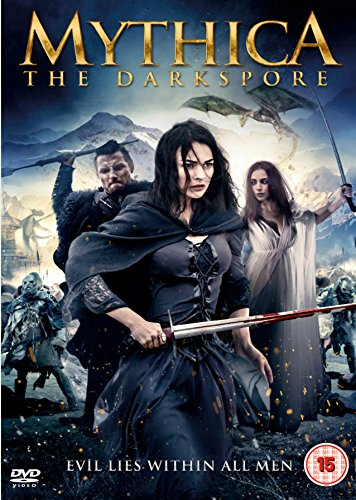 Mythica: The Darkspore [DVD] from Signature Entertainment