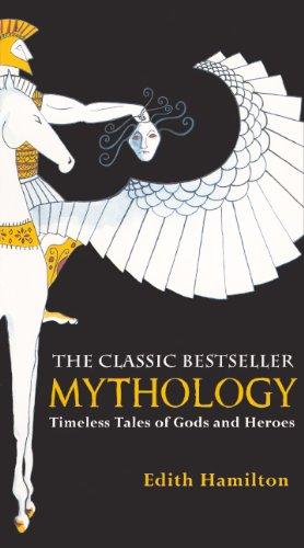 Mythology: Timeless Tales of Gods and Heroes from Turtleback Books