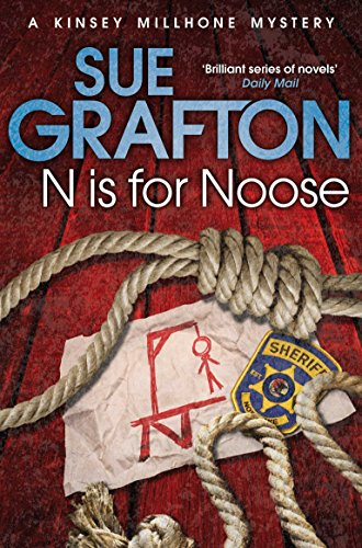 N is for Noose (Kinsey Millhone Alphabet series) from Pan