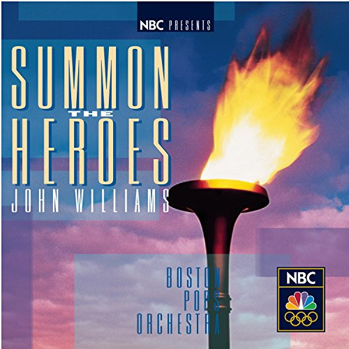 NBC Presents: Summon the Heroe