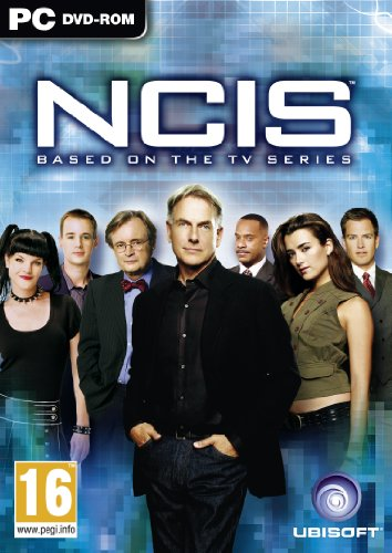 NCIS (PC DVD) from UBI Soft