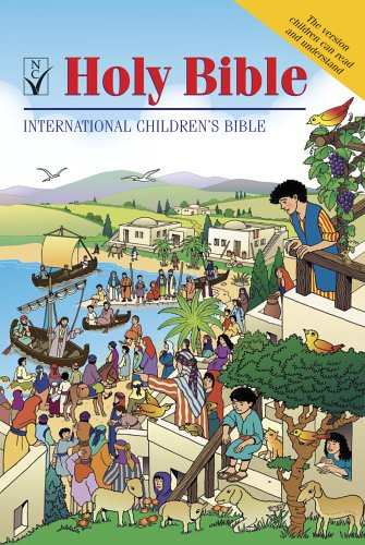 ICB (International Childrens Bible) from Authentic Media