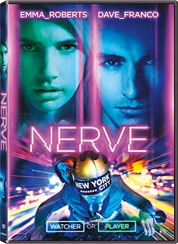 NERVE from Lionsgate