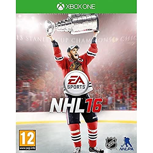 NHL 16 (Xbox One) from Electronic Arts