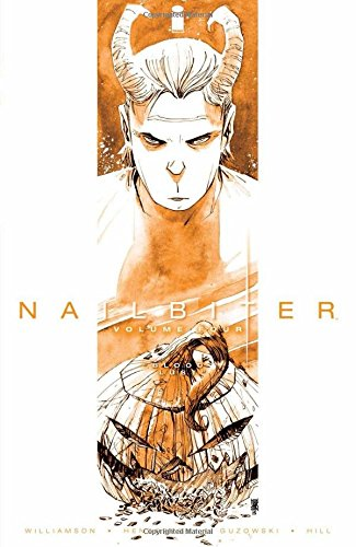 Nailbiter Volume 4: Blood Lust from Image Comics