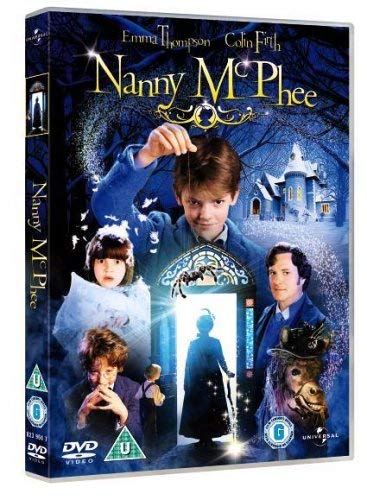 Nanny McPhee [DVD] from Universal Pictures