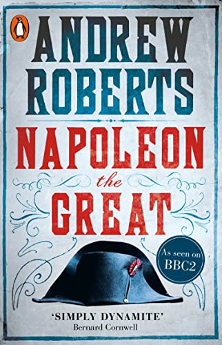 Napoleon the Great from Penguin