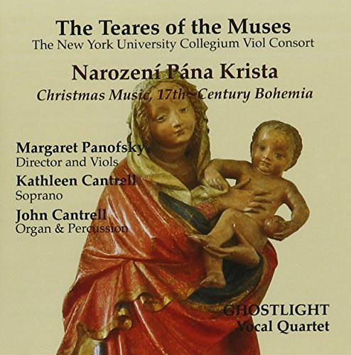 Narozeni Pana Krista: Christmas Music 17th-Century