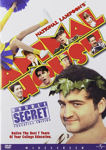 National Lampoon's Animal House : Double Secret Probation Widescreen Edition [DVD] [1978] [Region 1] [US Import] [NTSC] from Universal Studios