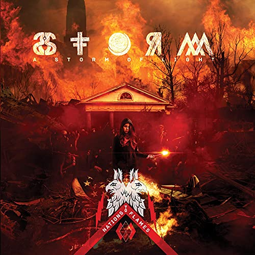 Nations To Flames [VINYL] from SOUTHERN LORD