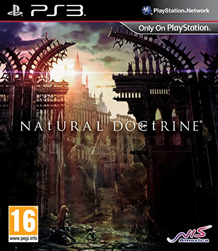 Natural Doctrine (PS3) from NIS America