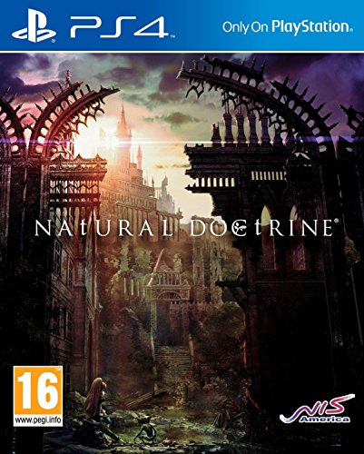 Natural Doctrine (PS4) from NIS America