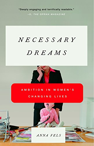 Necessary Dreams from Anchor Books