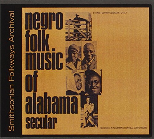 Negro Alabama 1: Secular